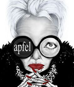 Iris Apfel Shoes QVC | Iris Apfel Launches Shoe Line With HSN #1