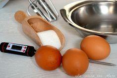 Come pastorizzare le uova nelle ricette dolci o salate che prevedono l'utilizzo di uova crude per evitare il rischio di salmonella.