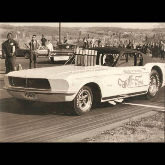 Photos Of Dick Brannan Mustang Drag Cars: 1542 Best Dover Drag Strip Memories Images On Pinterest