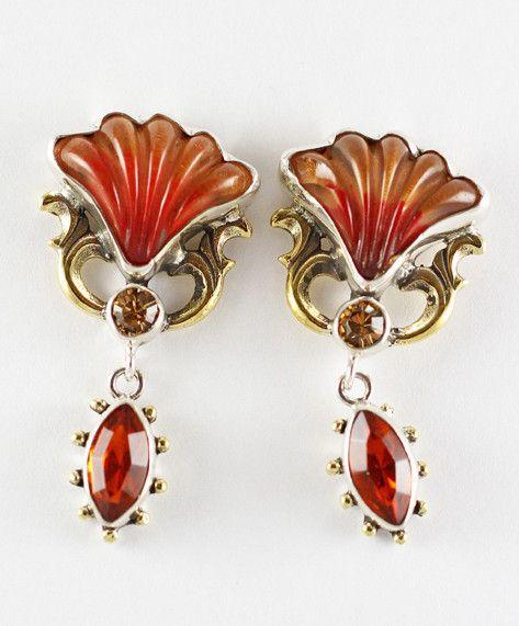 mars valentine marrakesh pasha earrings a jewelry wonderland - Mars And Valentine