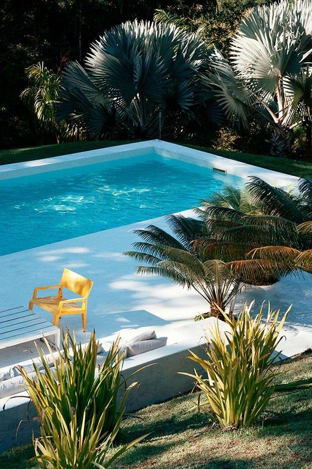 The Beach House, rede Design Hotels - Casa de  Mónica Penaguião, Paraty/RJ, Brasil I