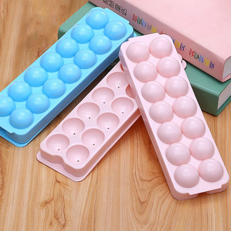 From Musty To Must See Kitchen: 15 Must-see Ice Molds Pins