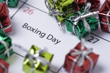 Ever Wondered What Boxing Day is and Where it Gets its Name?: Boxing Day