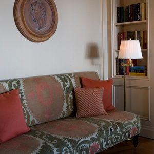 Site to study photos- Interior Design, Custom Furniture, Entertaining | Nathan Turner