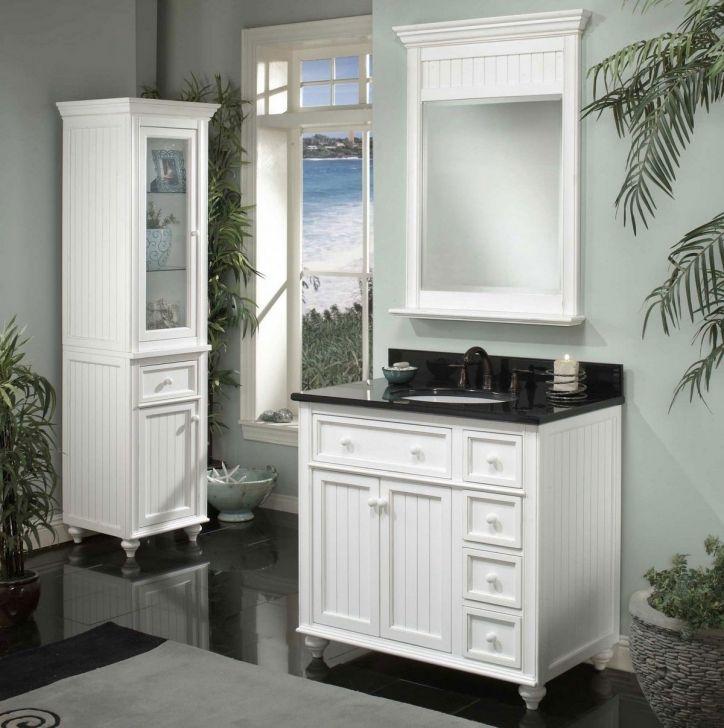 Contemporary 42 Inch Bathroom Vanity Ideas