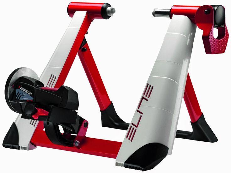 Elite Novo Force Elastogel - Rodillo para bicicleta por EUR 134,38 | Top 5 Bicicletas de Carretera - Las mejores ofertas en la red