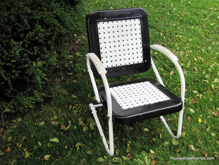 Motel Chair426 best Antique Metal Chairs I love love love  images on  . Antique Motel Chairs. Home Design Ideas