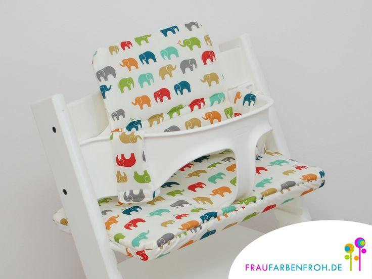56 besten fraufarbenfroh kissen f r den stokke steps bilder auf pinterest farbenfroh frau. Black Bedroom Furniture Sets. Home Design Ideas