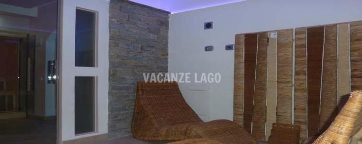 Villa Wellness at Lake Como