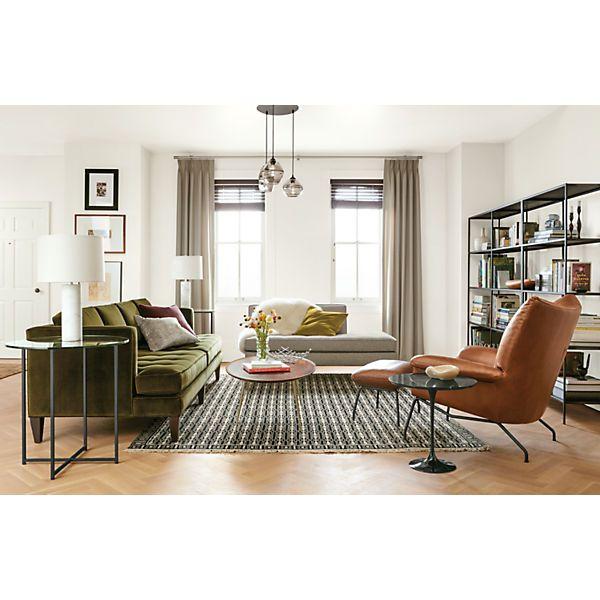 102 best Modern Sofas images on Pinterest Modern sofa, Sofas and - modern furniture living room