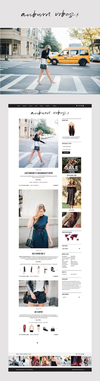 Gemütlich Geschäftsvorlagen Für Blogger Bilder ...