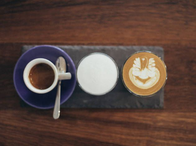 36 Cafes And Coffee Shops Where You Can Get The Best Coffee In Singapore Avenue One Coffee Shop Best Coffee Blended Coffee
