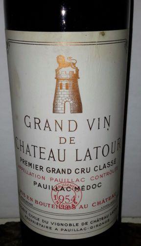 1954-Chateau-Latour-Pauillac-Bordeaux-wine-750-mL