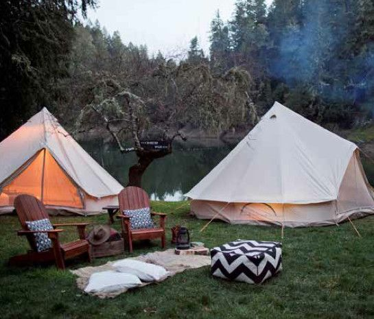 155 Best Glamping Images On Pinterest