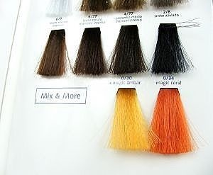 How to Make Natural Hair Dyes- In case you want to dye your dog... and then spin that hair into yarn or something.