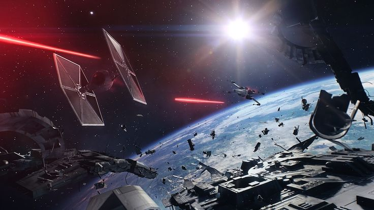 Pin by Hunter O'Brien on Star wars | Star wars battlefront ...
