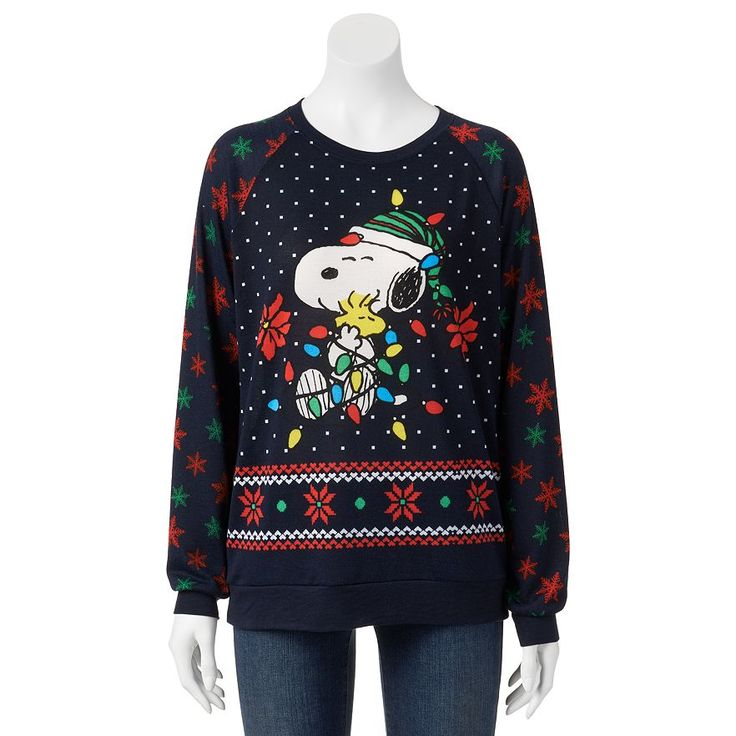 Ugly Christmas Sweaters You'll Want to Rock this Holiday Season ...