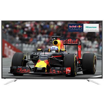 Hisense HE65K5510UWT 65inch LED 4K UHD Freeview HD SMART TV Built-in WiFi
