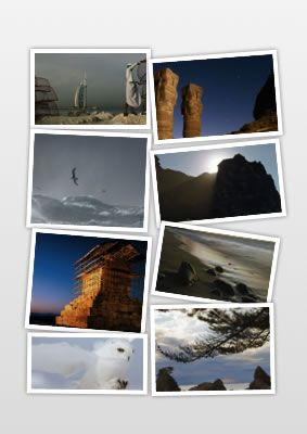 Photo Collage Ideas   Free Collage Templates for Inspiration