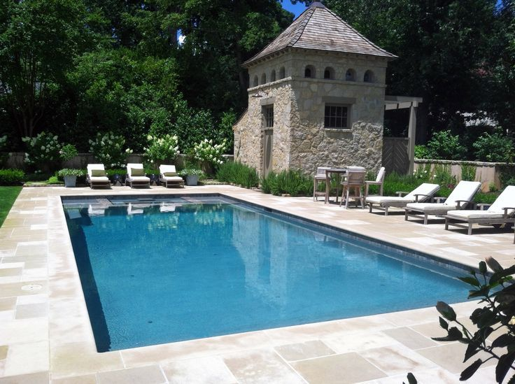 Rectangular Pool Landscape Designs 680 best pool landscaping and decking images on pinterest | pool