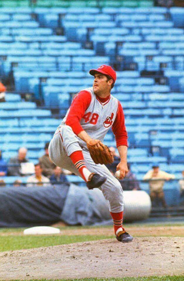 Happy 76th Birthday Sudden Sam Mcdowell Indians Pitcher 1961 1971 Americ American Baseball League Major League Baseball Players Cleveland Indians Baseball