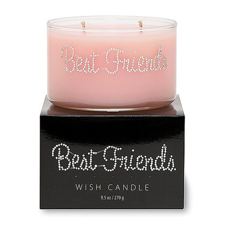 Primal Elements Soy Wax Candle - Best Friends www.envig.com