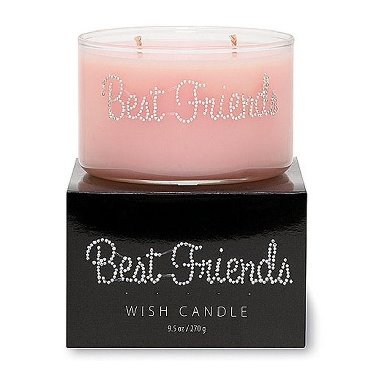 Primal Elements Soy Wax Candle - Best Friends www.envig.com
