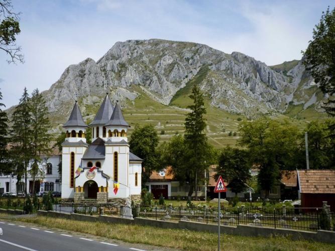 Torockó - Erdély