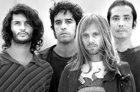Resultado de imagen para tsunamis banda chilena