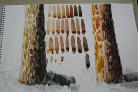 수채화 기초에 대한 이미지 검색결과