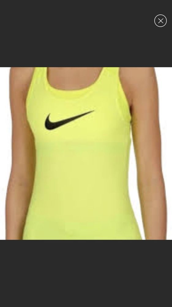 eaef872501 womens nike dri fit tank top large  fashion  clothing  shoes  accessories   womensclothing  activewear (ebay link)