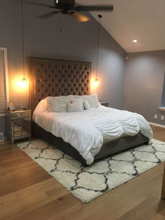 best 25 bed frame feet ideas on pinterest upholstered box springs sheets bed skirts and. Black Bedroom Furniture Sets. Home Design Ideas