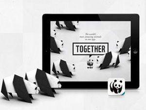 WWF Together – Animali veri e animali di carta