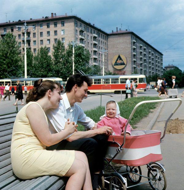 L'URSS pendant les années 1970 | Diaporamas | RIA Novosti