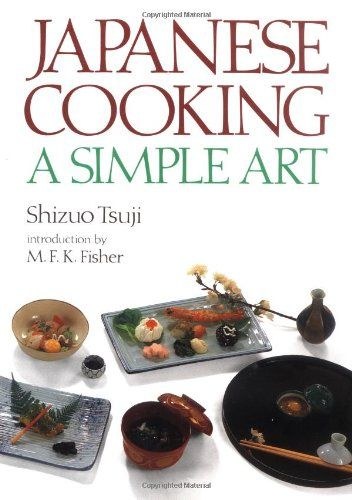 Japanese Cooking A Simple Art  http://www.mysharedpage.com/japanese-cooking-a-simple-art