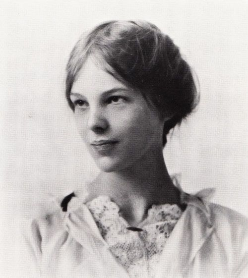 """Amelia (Earhart) always kept education, especially the education of women, a primary focus of her relentless dedication, lecturing in universities around the world and even inspiring a course in """"household engineering"""" at Purdue University, where 1,000 of the 6,000 students were women. She also counseled young women on their careers. At Purdue, she advised graduating girls to try a certain job but not be afraid to make a change if they found something better"""