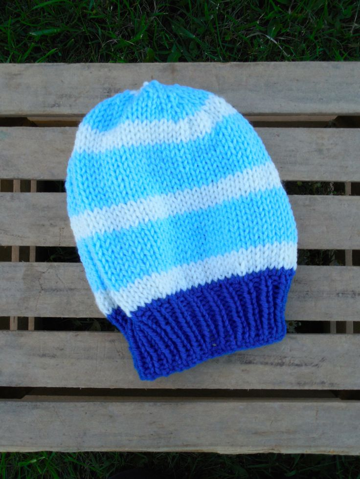 A personal favorite from my Etsy shop https://www.etsy.com/listing/204773565/toddler-navy-and-light-blue-stripes