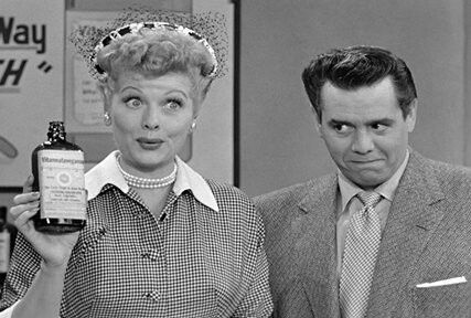 Favorite episode ♥ | I love lucy