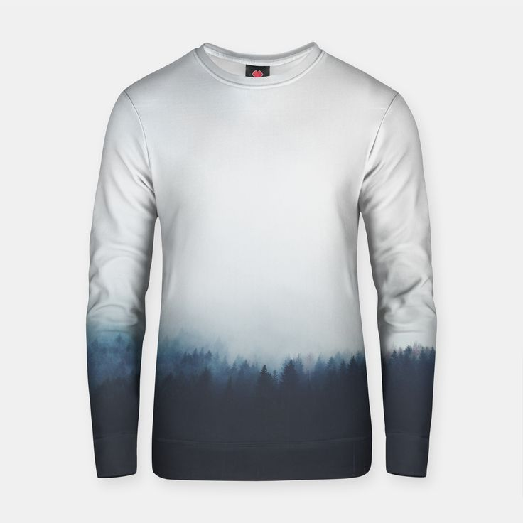Arbusto Cotton sweater, Live Heroes