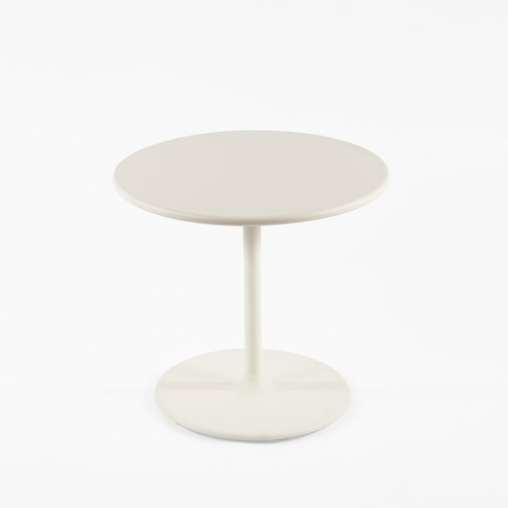 Modern Lennard Outdoor Side Table