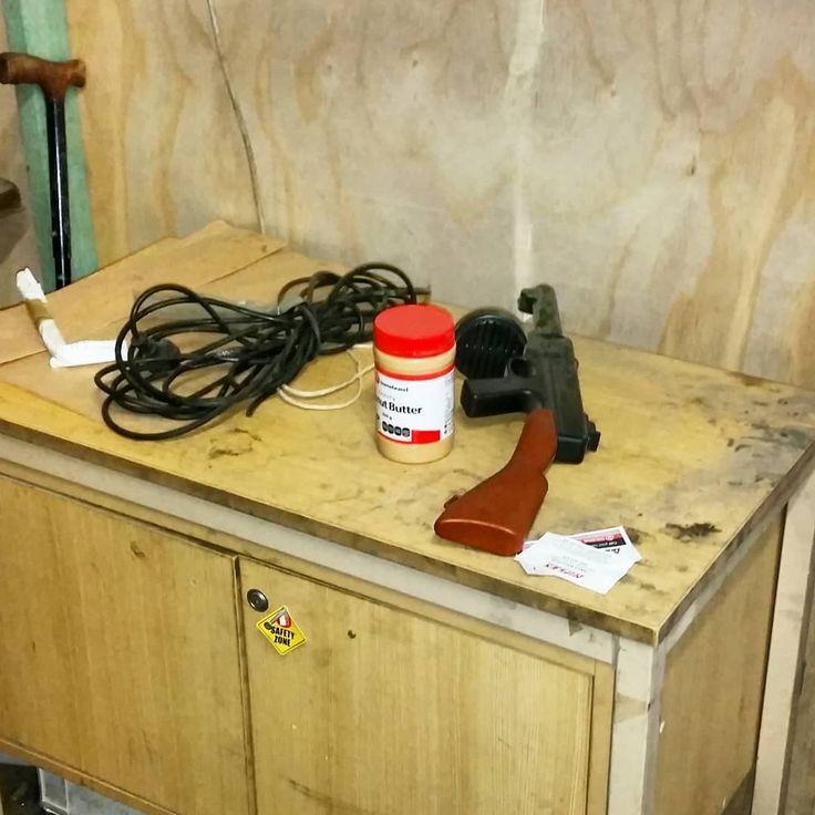 #abando #mechanics #lunchroom #abandonedplaces #abandonedsydney