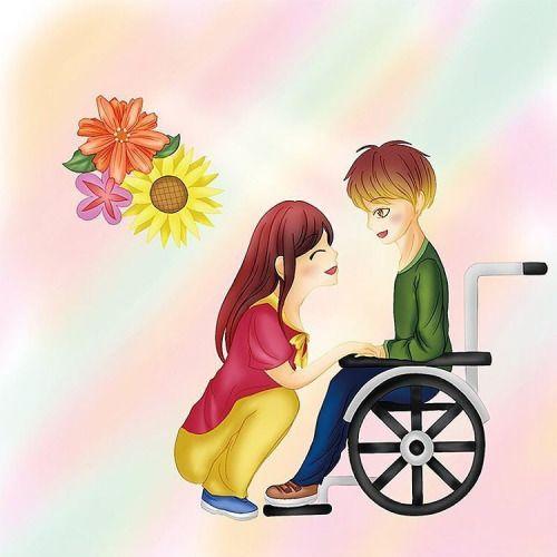 Acessibilidade e pessoas com deficiência também nos mangás e desenhos japoneses