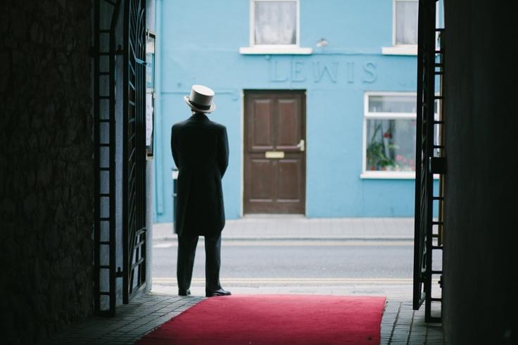 Kilkenny Wedding Photographer Langton Hotel Kilkenny
