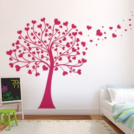 best 25 stickers arbre ideas on pinterest autocollants d 39 arbre muraux stickers muraux arbre. Black Bedroom Furniture Sets. Home Design Ideas
