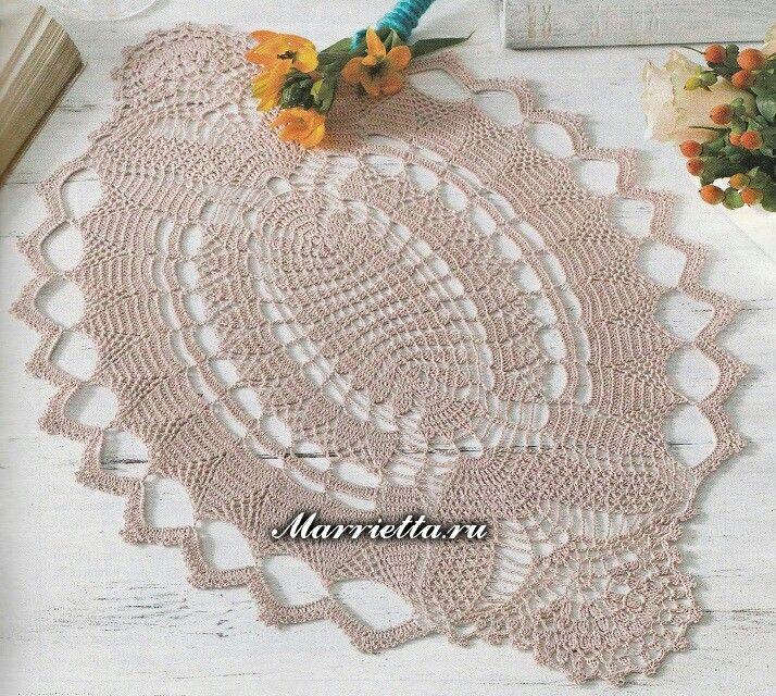 3071 best images about crochet doilies on pinterest free crochet doily patterns tablecloths. Black Bedroom Furniture Sets. Home Design Ideas