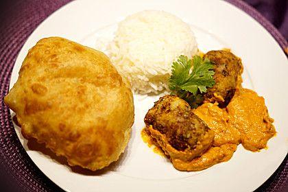 Malai Kofta - Feine Indische Gemüsebällchen, ein gutes Rezept aus der Kategorie Gemüse. Bewertungen: 30. Durchschnitt: Ø 4,4.