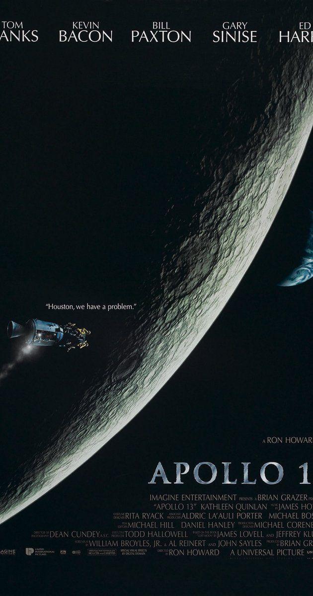 Apollo 13 (1995) - IMDb
