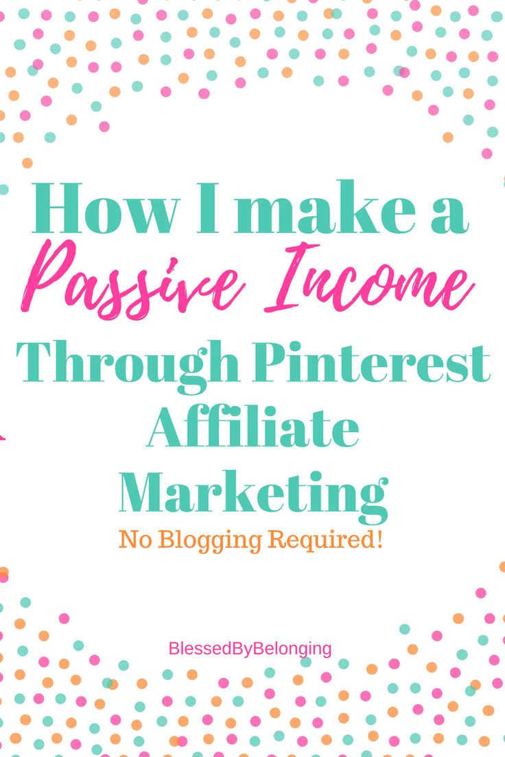 Work at home during your free time and earn a passive income through Affiliate marketing! No surveys, no endless video watching, no $5 amazon gift cards! Affiliate marketing is an actual, legit way that college students, and stay at home parents are earning money!