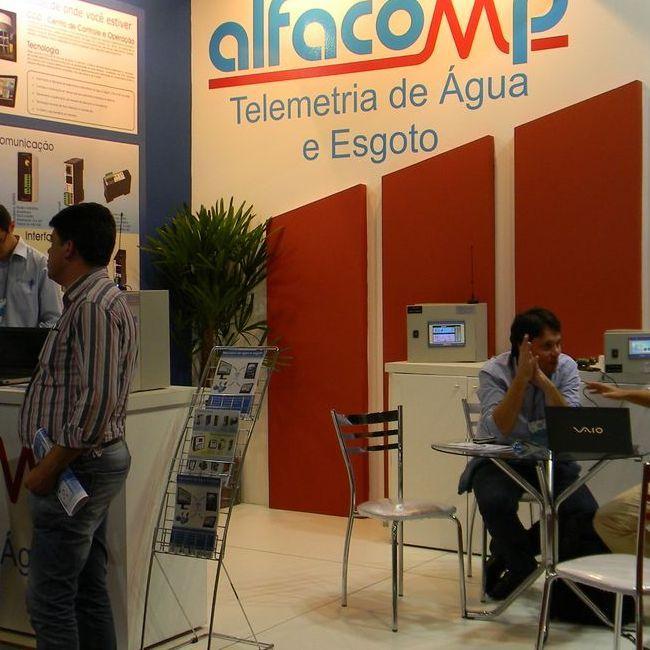 Expo Center Norte em São Paulo, SP