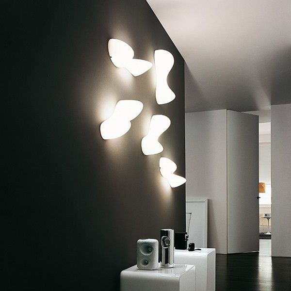 #Wall or #ceiling #light also available in an outdoor model lighting design